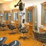 Подготовка к походу в парикмахерскую