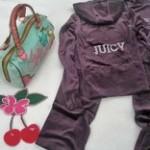 Одежда и обувь Juicy Couture