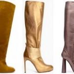 Как выбрать зимнюю обувь 2011-2012