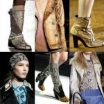 Мода 2011 - сложности
