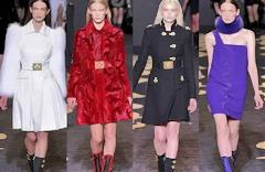 Мода - осень-зима 2011-2012