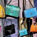 Модные сумки 2011-2012