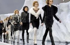 Верхняя одежда 2011-2012