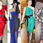 Что одеть на Новый год 2012