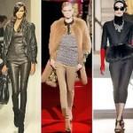 Модные брюки 2011-2012