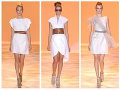 Модные ремни осень-зима 2011-2012