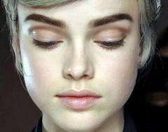 Модный макияж сезона осень-зима 2011-2012