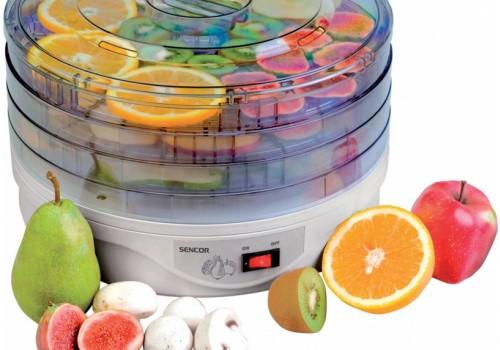 Сделать сушку для фруктов и овощей своими руками