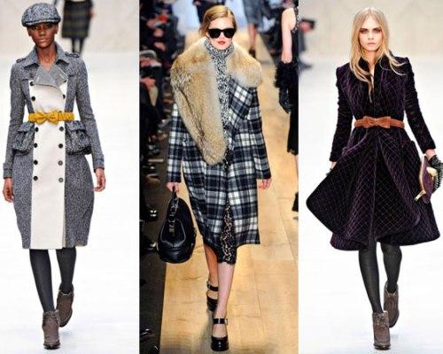 ab476619577 Модные пальто осень-зима 2013 2014
