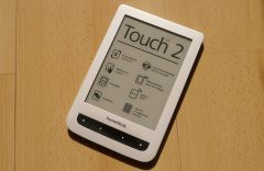 Pocketbook Touch Lux 2 1
