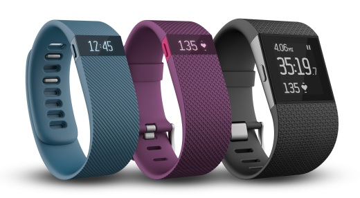 Fitbit Charge1