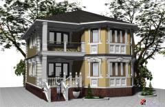 dekor-fasada