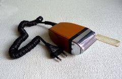 electrobritva