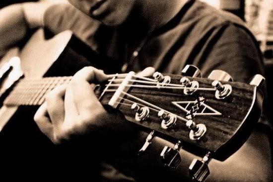 vibor gitari 550