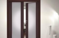 mezkomnatna dver