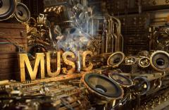 vk musik