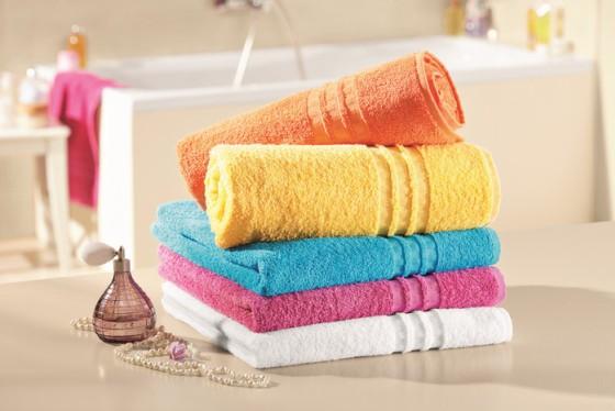 Как сделать после стирки полотенца мягкими