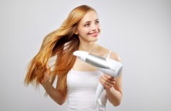 hair-dryer