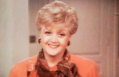 сериал «Она написала убийство» (США, 1984-1996)