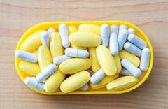 Как работают витаминные добавки?