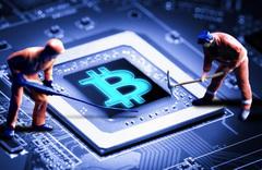 miner-bitcoin